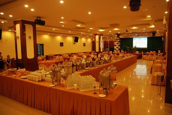 Nhà hàng Hàm Luông