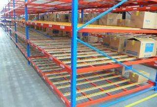 Kệ carton flow rack