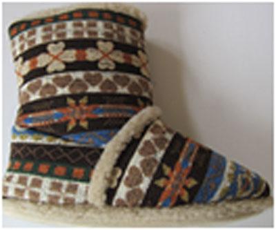 Giày trong nhà