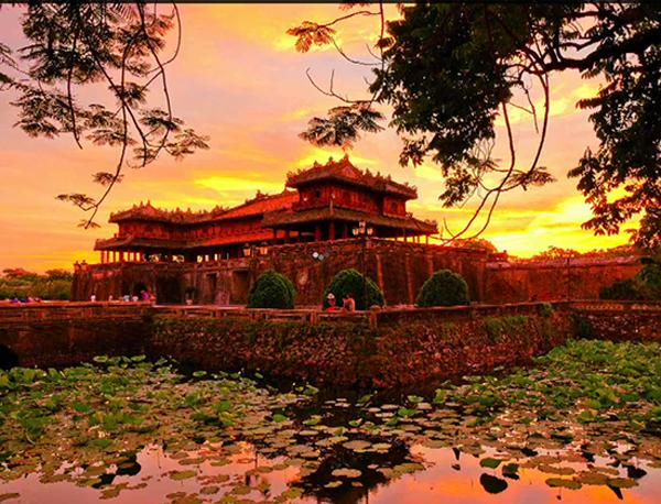 Du lịch Huế