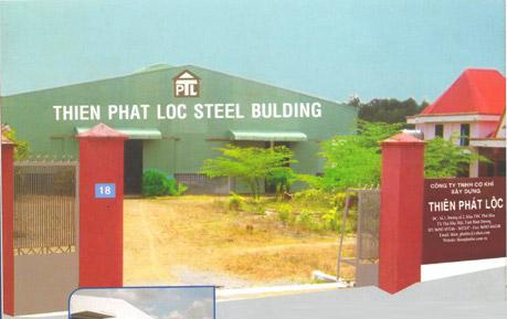 Công ty Thiên Phát Lộc