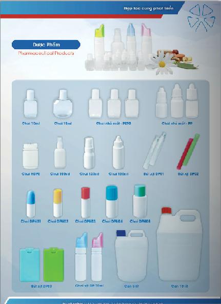 Nhựa dược phẩm