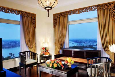 Junior Suite River View