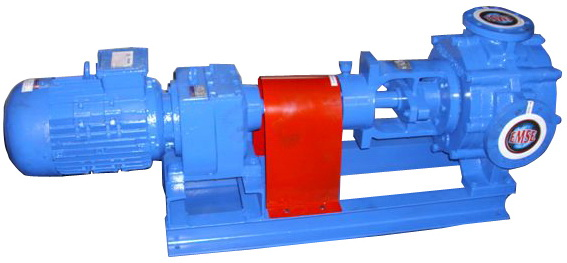 Emse Internal gear pump 2