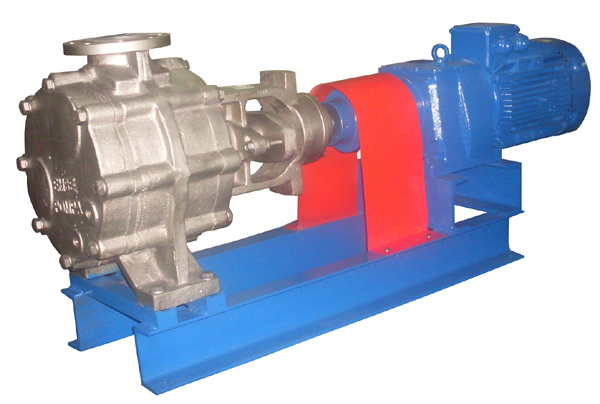 Emse Internal gear pump