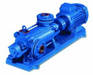 Emse Multi Stage High Pressure Pump
