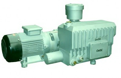 Emse Oil Lubricated Rotary Vane Vacuum Pump