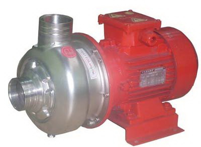 Emse Stainless Steel Sheet Pumps