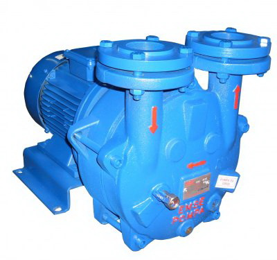 Emse Water vacuum pump