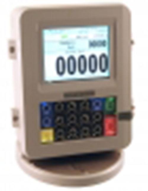 Màn hiển thị số TCS 3000