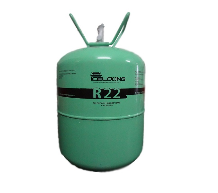 Gas lạnh Iceloong R22