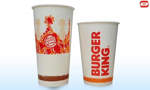 Ly Burger King