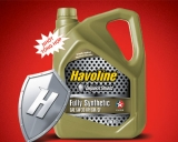 Havoline Fully Synthetic 5W-30