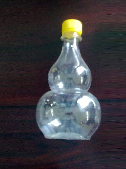Chai nhựa PET0611