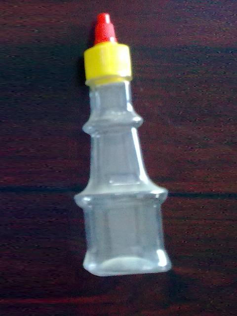 Chai nhựa PET0612