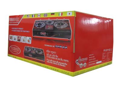 Thùng carton - bao bì hộp in offset