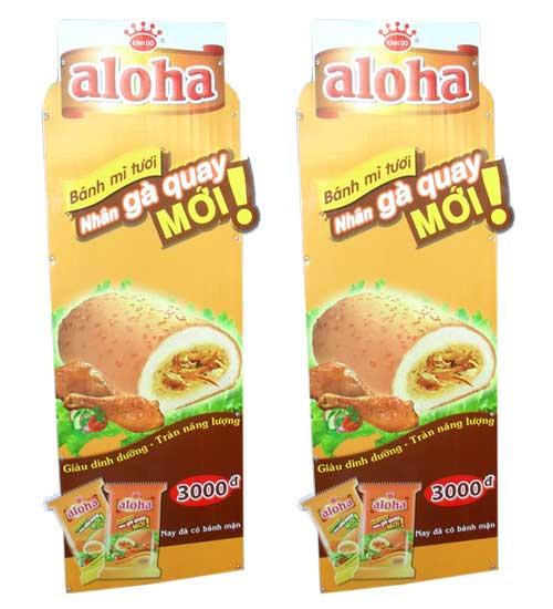 In bao bì aloha