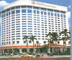 Daewoo Hotels