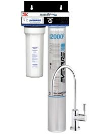 Thiết bị lọc nước cho máy làm đá Everpure QL1-I2000