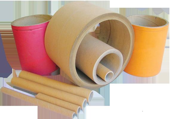 ống giấy chịu lực
