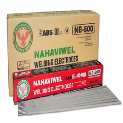 Que hàn điện Nahaviwel NB-500