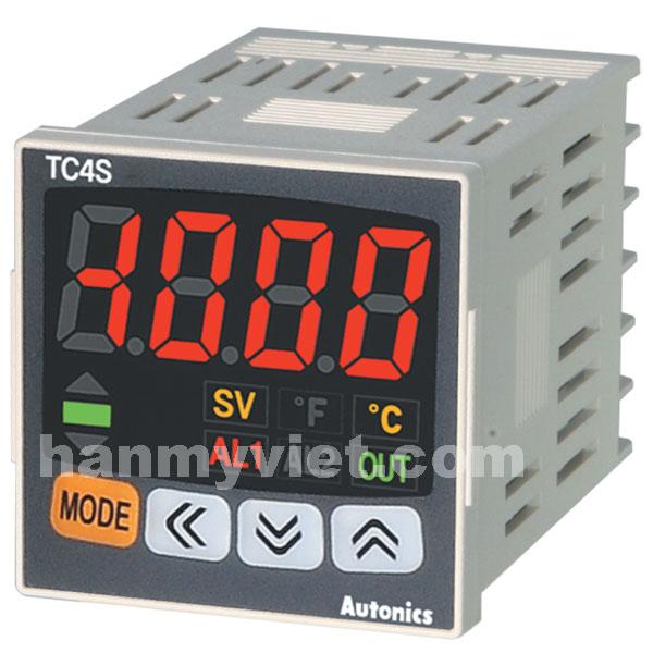 Bộ điều khiển nhiệt độ PID (TC4S-14R)