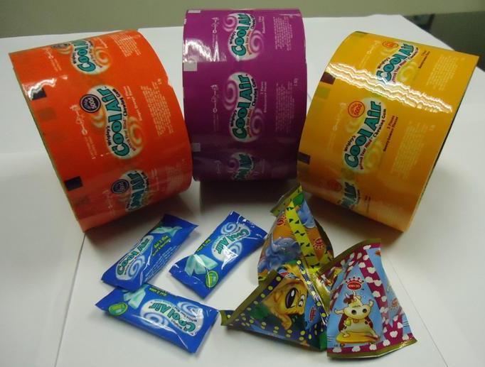 Bao bì kẹo