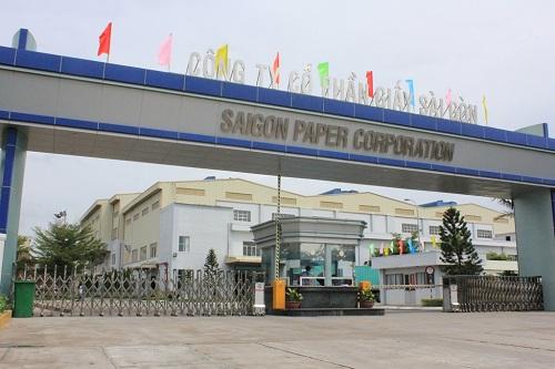 Công ty Cổ Phần Giấy Sài Gòn tuyển Chuyên viên kế hoạch Bảo trì