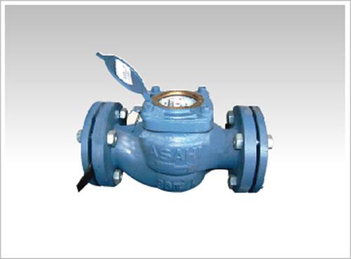 Đồng hồ đo nước Asahi