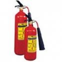 Bình cứu hỏa khí C02