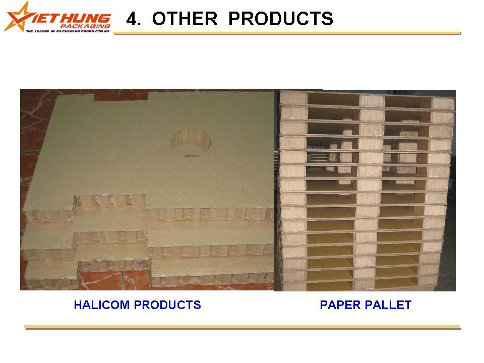 sản xuất bao bì carton cao cấp