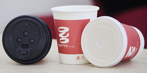 Cốc giấy coffee 8oz