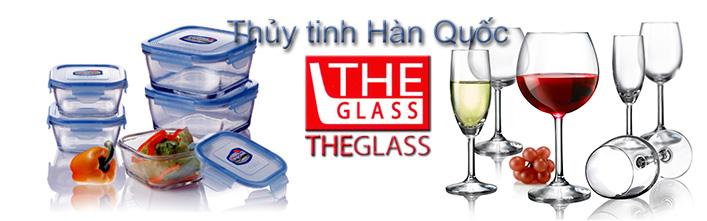 The GLASS - Thuỷ tinh Hàn Quốc
