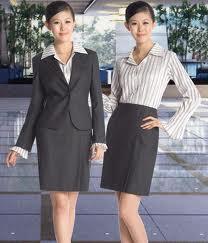 Đồng phục văn phòng DV05