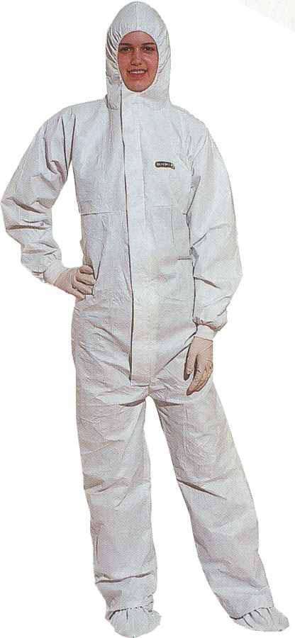 Trang phục phòng sạch BHPS 07