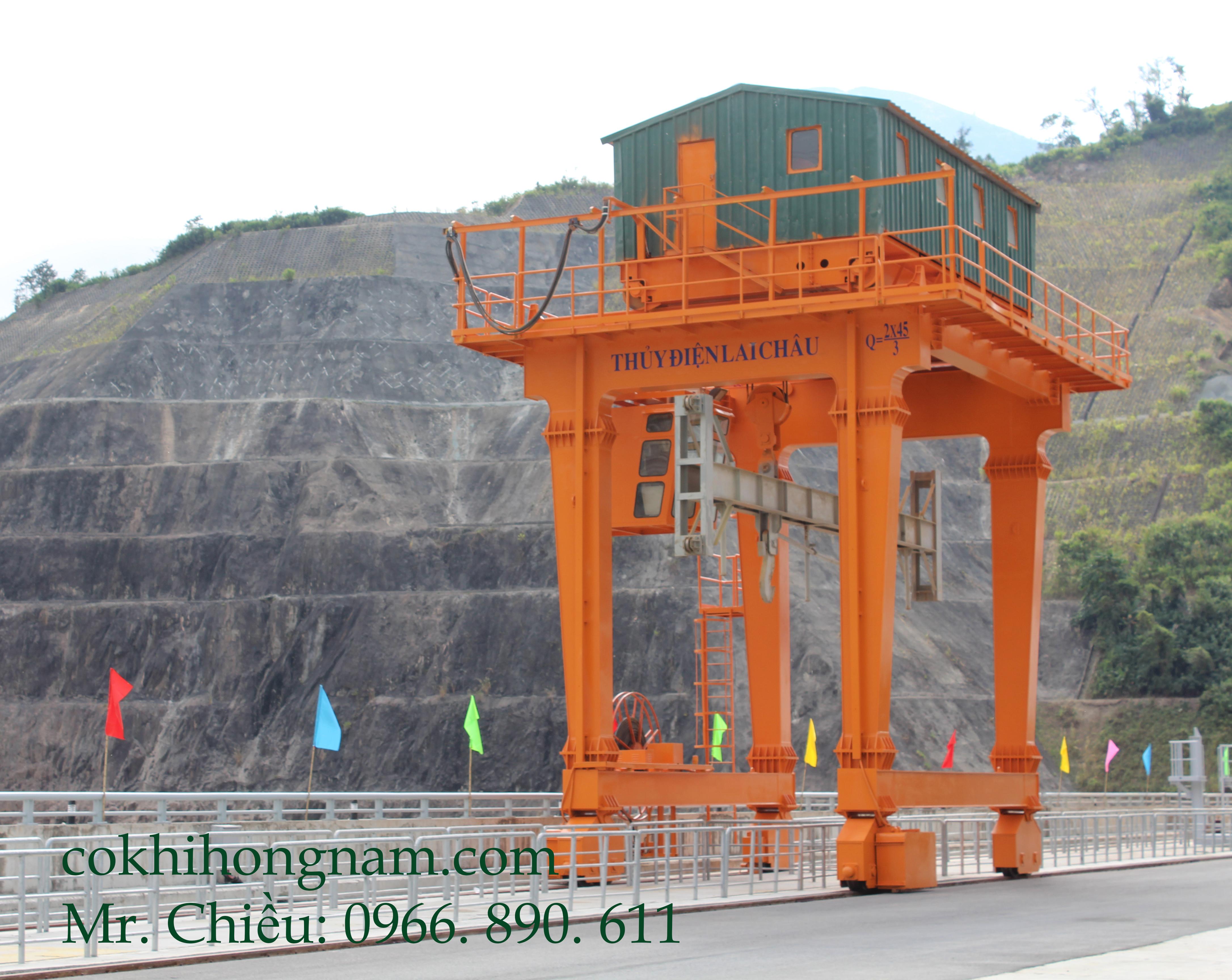 Thủy điện lai Châu
