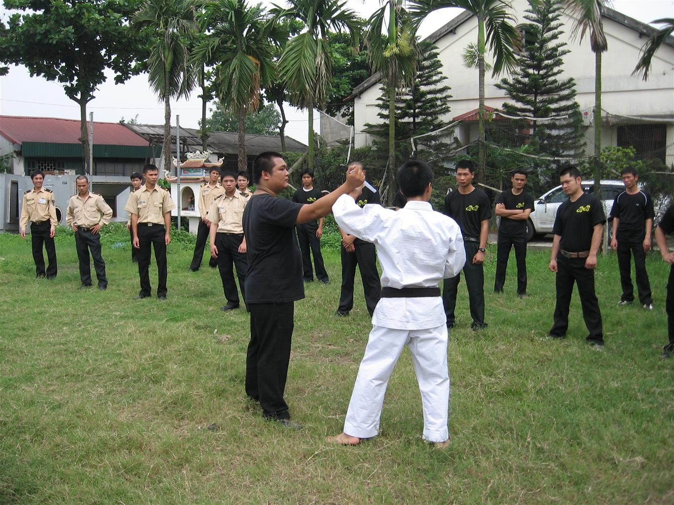 Dịch vụ đào tạo