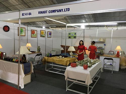 Ha Noi Gift Show 2017