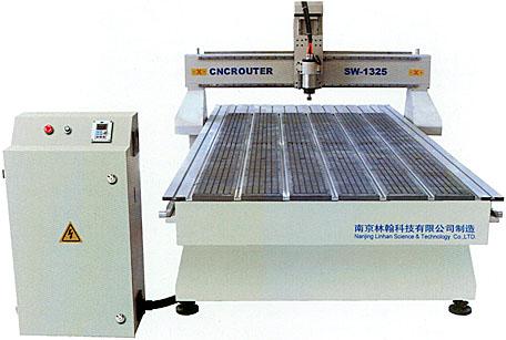Máy khắc CNC SW-1325 B