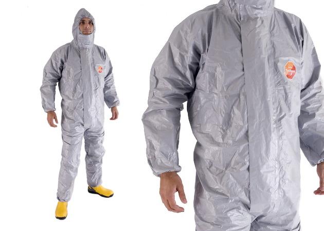 Bộ bảo hộ chống hóa chất