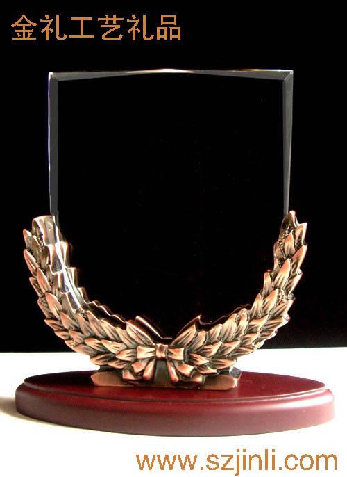 Kỷ niệm chương pha lê