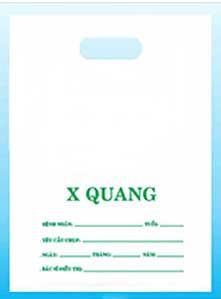Túi X- Quang