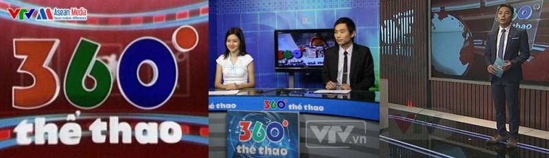 Banner 360 Độ Thể Thao