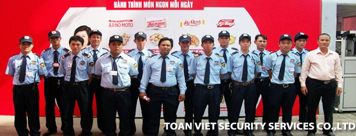Đội ngũ nhân viên