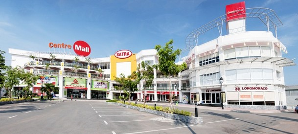 Dịch vụ bảo vệ TTTM- siêu thị