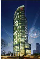 Kangnam Hanoi Landmark Tower