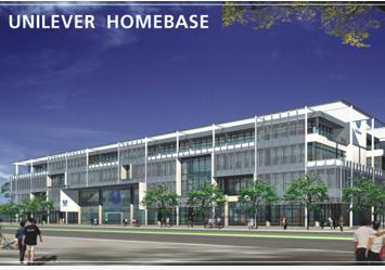 Unilever Homebase