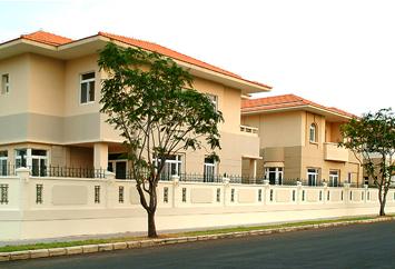 Khu phố Phú Gia