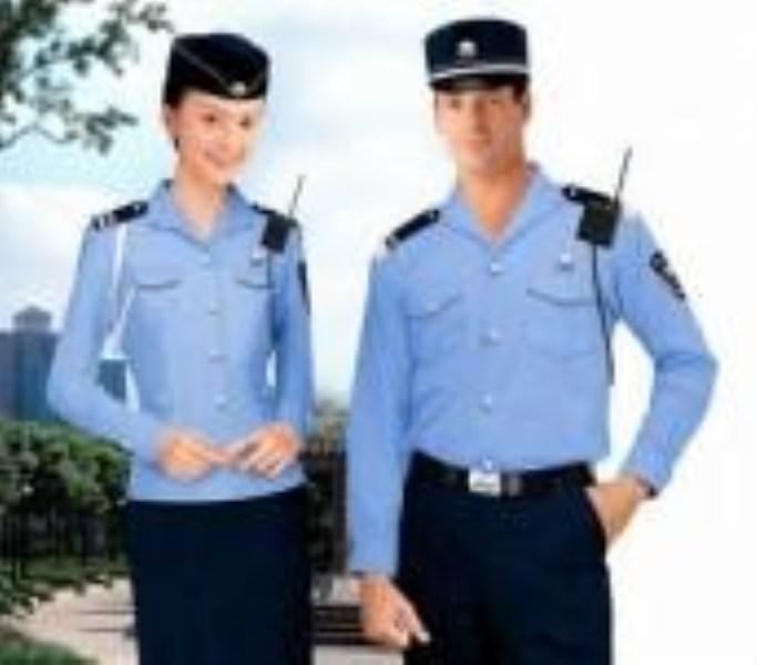 Đồng phục bảo vệ - vệ sỹ