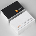 In name card